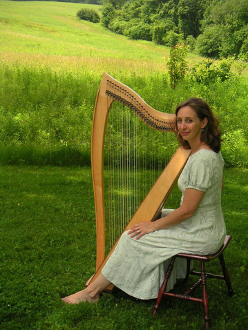 Ohio Scottish Games | Scottish Harp Society of America